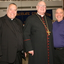 Cardinal Dolan's Visit - May 13, 2018 photo album thumbnail 13