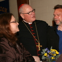 Cardinal Dolan's Visit - May 13, 2018 photo album thumbnail 19