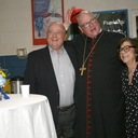 Cardinal Dolan's Visit - May 13, 2018 photo album thumbnail 23